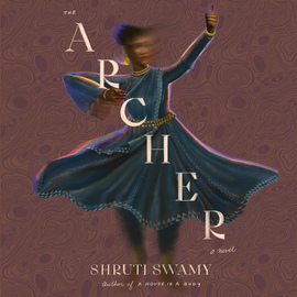The Archer - cover