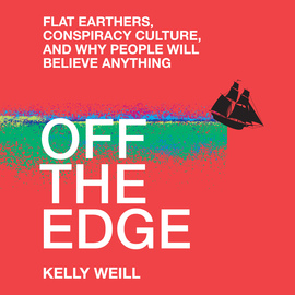 Off the Edge - cover