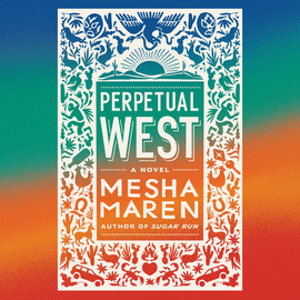 Perpetual West - cover