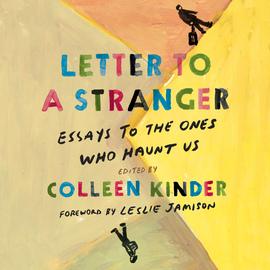 Letter to a Stranger - cover