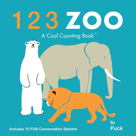 123 Zoo - cover