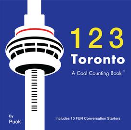 123 Toronto - cover