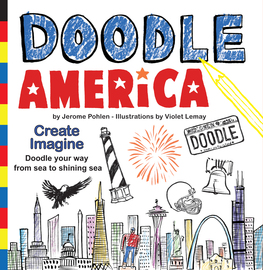 Doodle America - cover