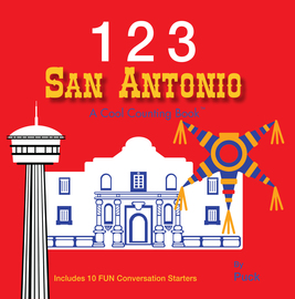 123 San Antonio - cover