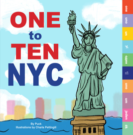 One to Ten NYC - cover