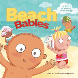 Beach Babies - cover