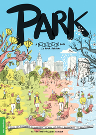 Park - cover