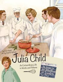 Julia Child - cover