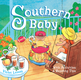 Southern Baby - cover