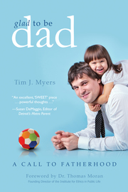 Glad to Be Dad - cover