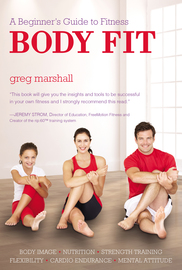 Body Fit - cover