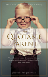 The Quotable Parent - cover