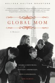 Global Mom - cover