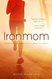 Ironmom - cover