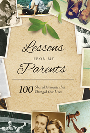 Lessons From My Parents - cover