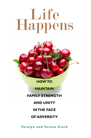 Life Happens - cover
