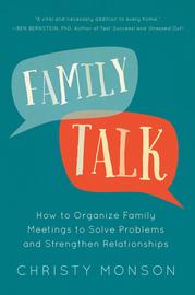 Family Talk - cover