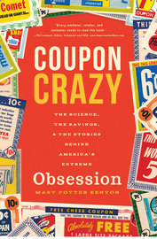 Coupon Crazy - cover