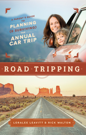 Road Tripping - cover