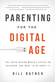 Parenting for the Digital Age - cover