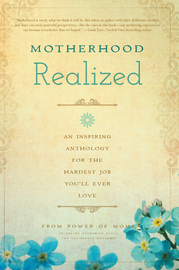Motherhood Realized - cover