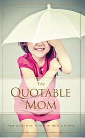 The Quotable Mom - cover