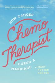 Chemo-Therapist - cover