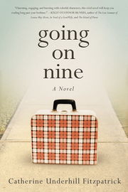 Going on Nine - cover