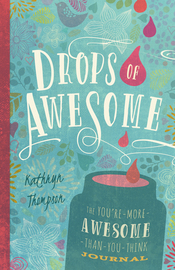 Drops of Awesome - cover