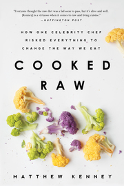 Cooked Raw - cover