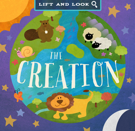 The Creation - cover