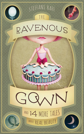 The Ravenous Gown - cover