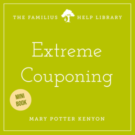 Extreme Couponing - cover