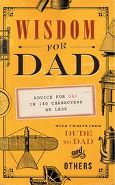 Wisdom for Dad - cover