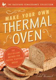 Make Your Own Thermal Oven - cover