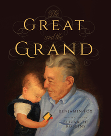 The Great and the Grand - cover