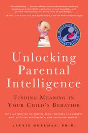 Unlocking Parental Intelligence - cover