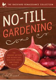 No-Till Gardening - cover