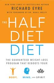 The Half-Diet Diet - cover