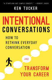 Intentional Conversations - cover