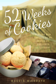 52 Weeks of Cookies - cover