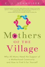 Mothers of the Village - cover