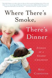 Where There's Smoke, There's Dinner - cover