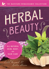 Herbal Beauty - cover