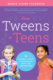 From Tweens to Teens - cover
