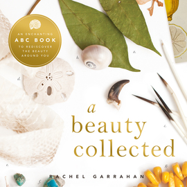 A Beauty Collected - cover