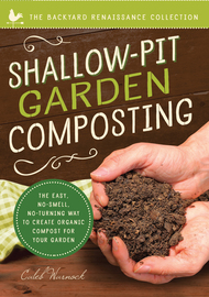 Shallow-Pit Garden Composting - cover