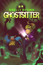 Ghostsitter - cover