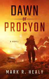 Dawn of Procyon - cover