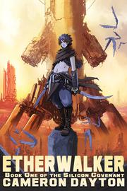 Etherwalker - cover